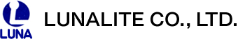 LUNALITE CO.,LTD.